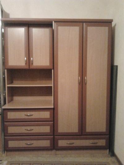 мебели куханные шкафы прихожки