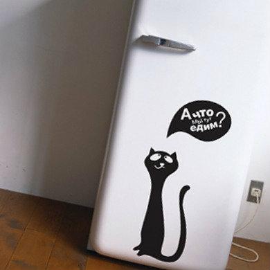 Рисунки для холодильника своими руками 76