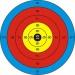 Мишени Продам мишени для стрельбы из лука, арбалета, размер 40х40см Местонахождение...