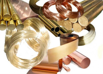 скупка лома цветных металлов