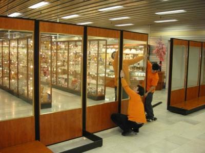 в каких единицах измеряется работа по сборке мебели